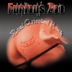 Furioso V - Anal Oriented Rock