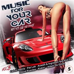 Music For Your Car Vol.3