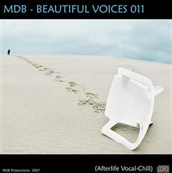 MDB - Beautiful Voices 011 (Afterlife Vocal-Chill)