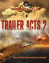Trailers Acts 2 [CD2]