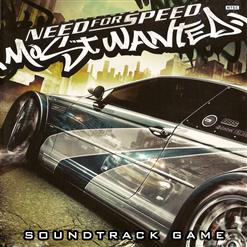 Need For Speed: Most Wanted 2005 (Original Extended Soundtrack)