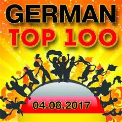 German Top 100 Single Charts [2017.08.04]
