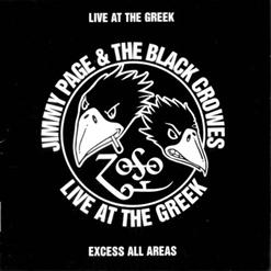 Live At The Greek [CD2]