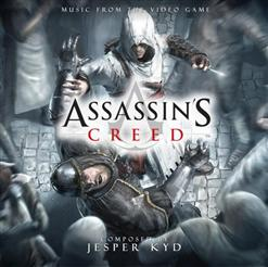 Assassin's Creed - OST [Full]