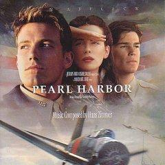 Pearl Harbor - OST / Перл Харбор - Саундтрек [Score]
