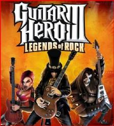 Guitar Hero III: Legends Of Rock (CD1)