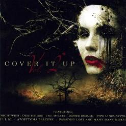 Cover It Up, Vol.2