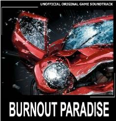 Burnout Paradise - OST
