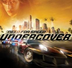 Need for Speed: Undercover [Game Rip]