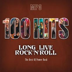 100 Hits: Long Live Rock'N'Roll: The Best Of Power Rock
