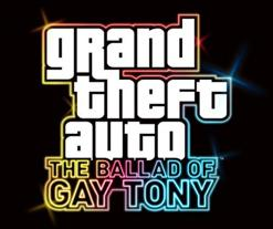 GTA 4: The Ballad of Gay Tony - OST