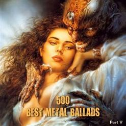500 Best Metal Ballads, Part 5