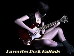 Favorites Rock Ballads Vol.1 (1963-1988)