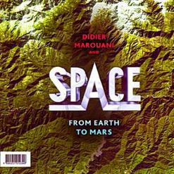 From Earth To Mars [CD1]