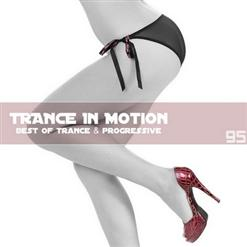 Trance In Motion Vol.95