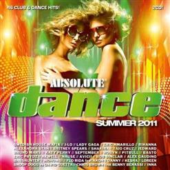 Absolute Dance Summer 2011 (CD 2)