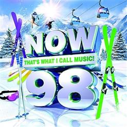 NOW That's What I Call Music! 98 [CD2]