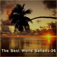 The Best World Ballads 26 CD2