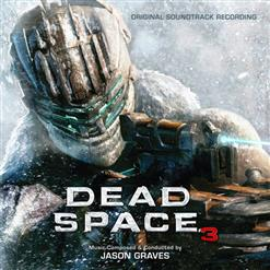 Dead Space 3 - Recordings - OST