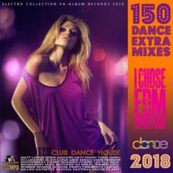 150 Dance Extra Mixes (CD1)