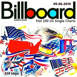 Billboard Hot 100 Singles Chart [2018.06.09]