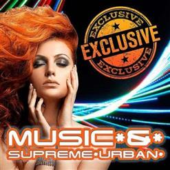 Music Exclusive And Supreme Urban (CD2)