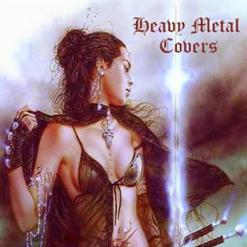 Heavy Metal Covers 41-50 (Part II)