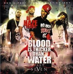 Blood Is Thicker Then Water 7