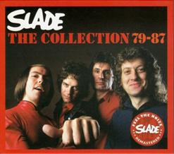 The Slade Collection 79-87 [CD2]