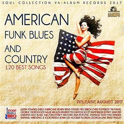 American Funk Blues And Country (CD2)