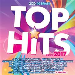 Top Hits – Estate 2017 [CD 2]