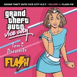 "GTA VC ST ""10Th Anniversary Edition"", Vol. 4 - Flash FM"