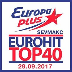 Eurohit Top 40 Europa Plus