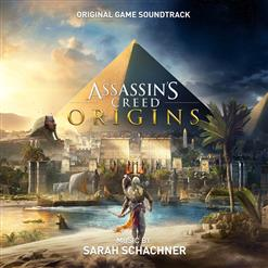 Assassin's Creed Origins - OST [Original Game Soundtrack]