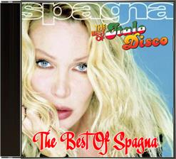The Best Of Spagna