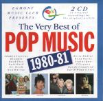 The Very Best Of Pop Music (1980-1981), (CD1)