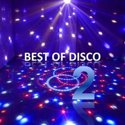 Best Of Disco, Vol.2