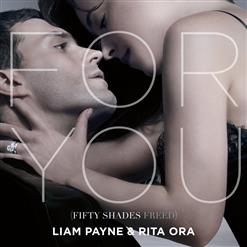 """For You (OST """"Fifty Shades Freed"""")"""