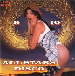All Stars Disco 9 (CD1)