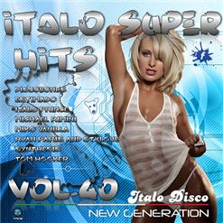 Italo Super Hits Vol. 40