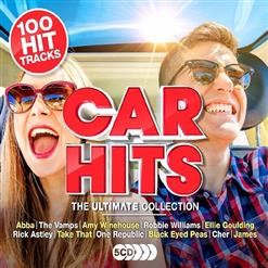 The Ultimate Collection: Car Hits (5CD)