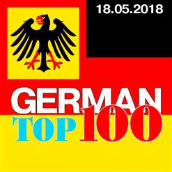 German Top 100 Single Charts [2018.05.18]